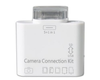 Переходник Apple iPad Camera Connection Kit