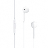 Apple EarPods MD827ZM/A с пультом управления и микрофоном iPhone 5