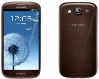 Samsung Galaxy S III Amber Brown i9300 32Gb