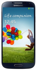 Samsung Galaxy S4 i9505 LTE 16Gb Black