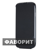 Чехол для Samsung Galaxy S4 i9500,i9505/ Cradle Case Black
