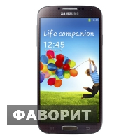 Samsung Galaxy S4 GT-i9500 16Gb Brown РСТ