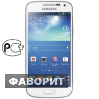 Samsung Galaxy S4 mini Duos GT-I9192 White Рст