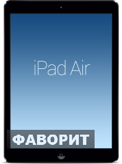 Apple iPad Air 32Gb Wi-Fi + Cellular Space Gray