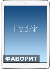 Apple iPad Air 64Gb Wi-Fi Silver