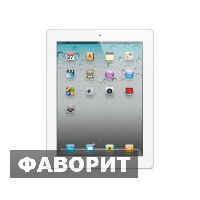 Apple iPad 2 16Gb 3G White б.у.