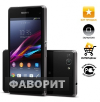 Sony Xperia Z1 Compact D5503 Black РСТ