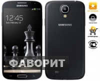 Samsung Galaxy S4 GT-I9505 16Gb Lte Black Edition РСТ