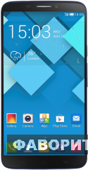 Alcatel OT8020D (Hero) Bluish Black + Bluetooth