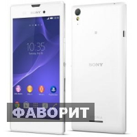 Sony Xperia T3 D5103 White Рст