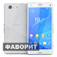 Sony Xperia Z3 Compact D5803 White РСТ