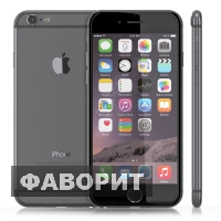 Apple iPhone 6 16Gb Space Gray A1586 LTE