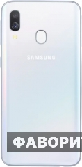 Samsung Galaxy A30 (2019) 64Gb SM-A305 White / Белый