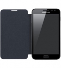 Чехол Samsung Flip Cover для Galaxy Note N7000 (i9220) Black, White, Blue