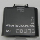 OTG Connection Kit + Card Reader для Samsung Galaxy Tab 10,1 P7510/P7500/