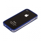 GRIFFIN Reveal Frame для iPhone 4/4S (Бампер) Blue / Синий