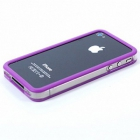 GRIFFIN Reveal Frame для iPhone 4/4S (Бампер) Purple / Фиолетовый