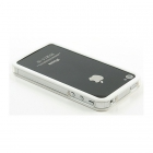 GRIFFIN Reveal Frame для iPhone 4/4S (Бампер) White / Белый