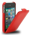 Чехол для iPhone 5 Red