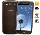 Samsung Galaxy S III GT-I9300 16Gb Amber Brown