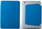 Чехол для iPad Mini Smart Case The Core Blue / Синий +пленка