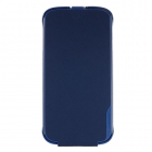 Чехол для Samsung Galaxy S4 i9500,i9505 / Cradle Case Blue