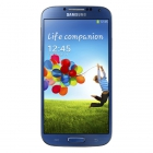 Samsung Galaxy S4 GT-i9500 16Gb Blue РСТ