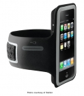Держатель на руку для iPhone 5 / iPod Touch 5 Cygnett Sports Armband / Наплечник