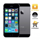 Apple iPhone 5S 16Gb Space Gray LTE A1457 Рст