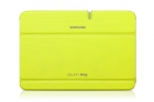 Samsung book cover Galaxy Note 10.1 N8000 Green