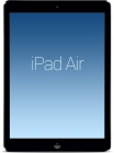 Apple iPad Air 128Gb Wi-Fi Gray