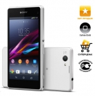 Sony Xperia Z1 Compact D5503 White РСТ