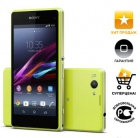 Sony Xperia Z1 Compact D5503 Lime РСТ