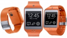 Часы Samsung Galaxy Gear 2 Neo SM-R381 Orange Рст