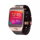 Часы Samsung Galaxy Gear 2 SM-R380 Gold Brown РСТ