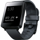 Смарт-часы LG G Watch W100 Black Titan Рст