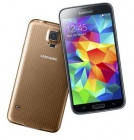Samsung Galaxy S5 16Gb Duos G900FD Gold Рст