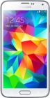 Samsung Galaxy S5 16Gb Duos G900FD White Рст