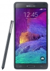 Samsung Galaxy Note 4 SM-N910C Black